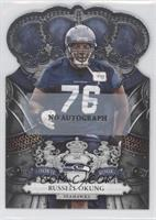 Russell Okung /99