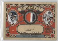 Walter Payton /25