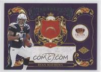Ryan Mathews