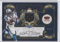 DeAngelo Williams /290