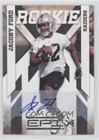 Jacoby Ford #/499