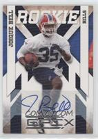 Joique Bell #/499