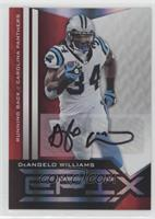 DeAngelo Williams #/5