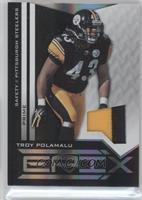 Troy Polamalu /50