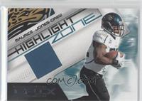Maurice Jones-Drew /200