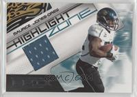 Maurice Jones-Drew #/200