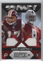 Jason Campbell /200
