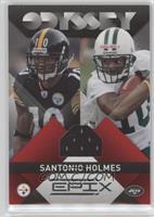 Santonio Holmes /190