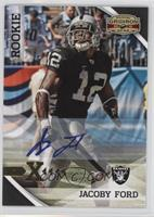 Jacoby Ford /299