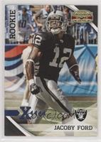 Jacoby Ford #/25