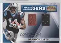 Brandon LaFell #/25