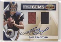 Sam Bradford #/15