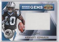 Armanti Edwards #/25