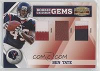 Ben Tate #/50