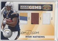 Ryan Mathews #/50