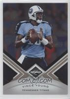 Vince Young #/499