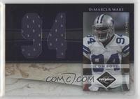 DeMarcus Ware #/25