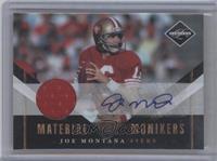 Joe Montana /50