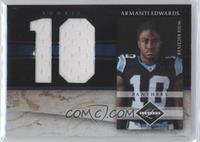 Armanti Edwards #/50