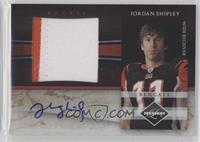 Jordan Shipley #/25