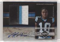 Armanti Edwards [EXtoNM] #/25