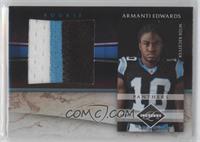 Armanti Edwards #/10