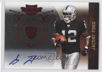 Jacoby Ford #/449