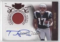 Taylor Price #/699
