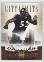 Ray Lewis #/299