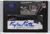 Kyle Rote #/80