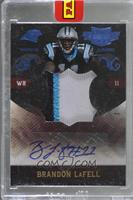 Brandon LaFell [Uncirculated] #/25