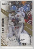 Chris Johnson #/100