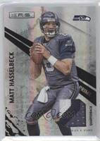Matt Hasselbeck /10