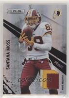 Santana Moss #/25
