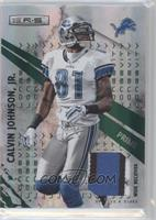 Calvin Johnson Jr. /50