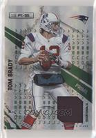 Tom Brady #/50