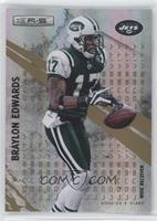 Braylon Edwards #/49