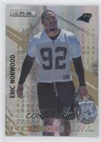 Eric Norwood /49