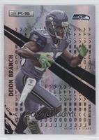 Deion Branch /99