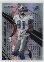 Calvin Johnson Jr. /99