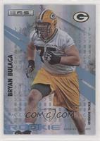 Bryan Bulaga #/25