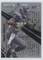 Deion Branch /249