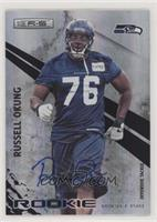Russell Okung (Autographed) #/299