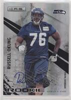 Russell Okung (Autographed) /299