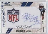 Brandon LaFell /22