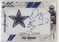 Dez Bryant /25