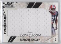 Marcus Easley #/50