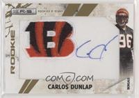 Carlos Dunlap /299