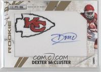 Dexter McCluster /121