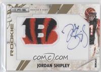 Jordan Shipley #/171